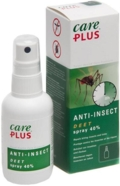 Care Plus  deet repellent